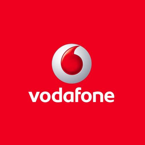 1999 – Vodafone